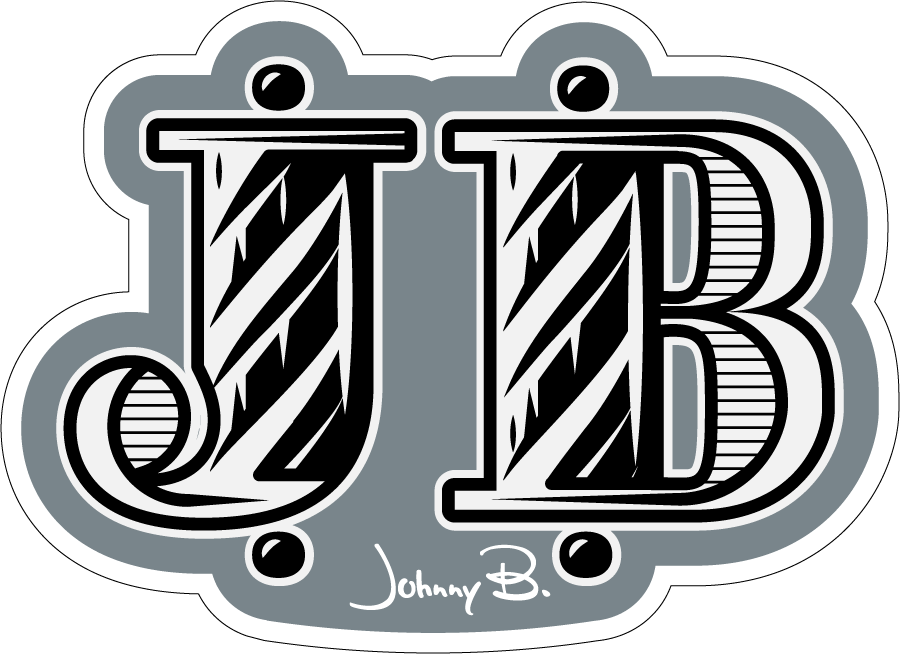 Barber Collection Sticker 4